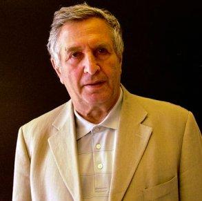 Yakov Sinai, lauréat du prix Abel 2014