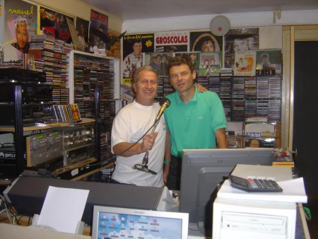 Bardintzeff.2005.08.25 Radio-Passion2