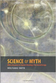 An interesting approach, by the scientist and philosopher Wolfgang Smith (published in 2012)