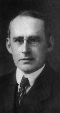 Arthur Eddington (1882-1944)