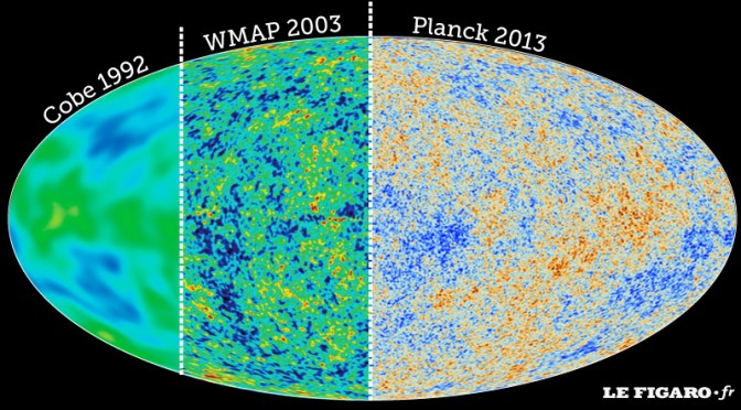 """an analysis and a comparison of the big bang theory and steady state The big bang theory explains how the universe has evolved  known as the """"big freeze  the observational evidence began to favor big bang over steady state."""