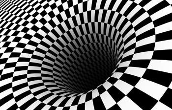 black-hole-damier