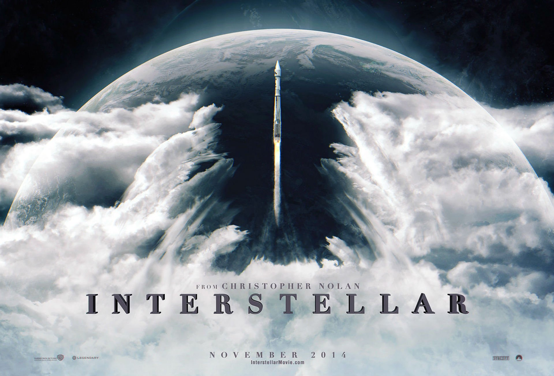 The science of Interstellar: fact or fiction?