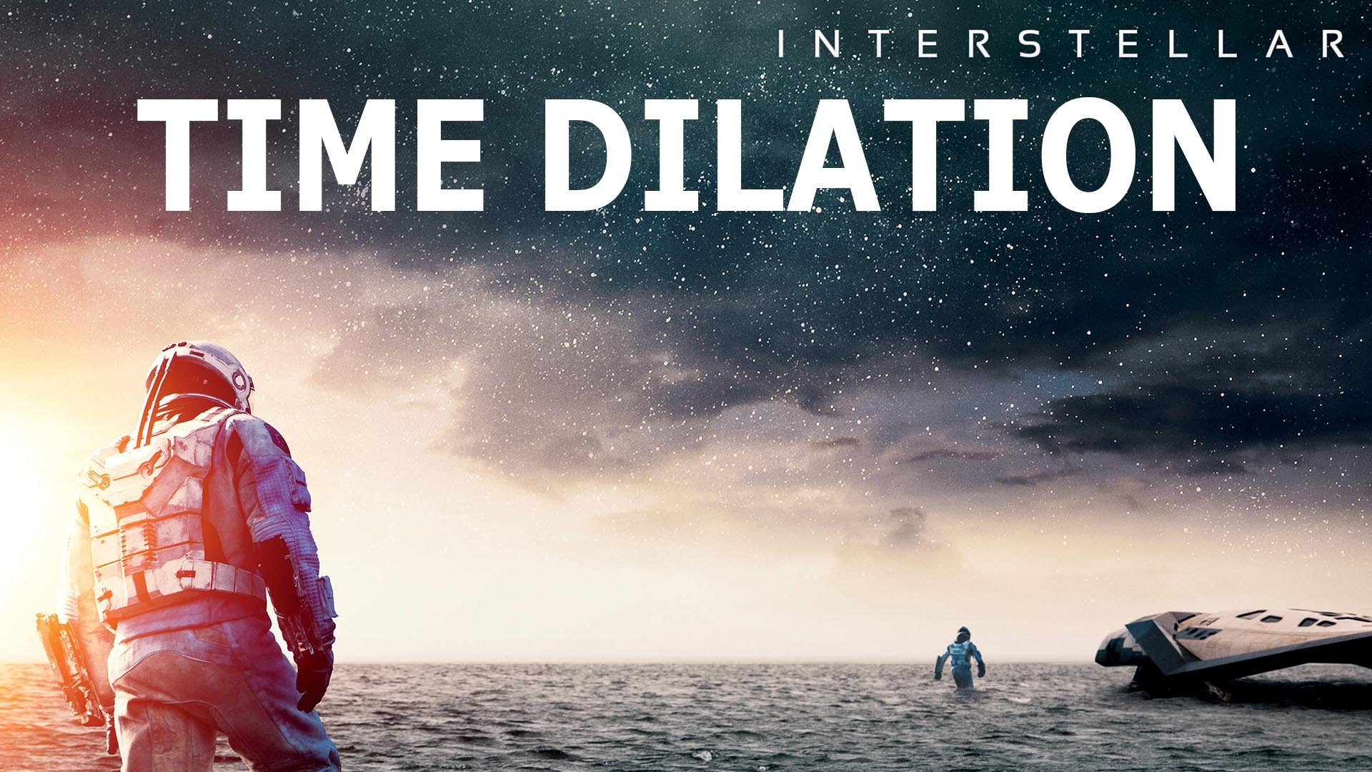 an analysis of the movie interstellar and the scientific accuracies in it Christopher nolan's movie 'interstellar' will be an epic space adventure encapsulating humanity's need to explore the universe, but it's the visual effects for the movie that are garnering early.