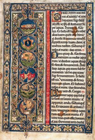 Bible Pontigny