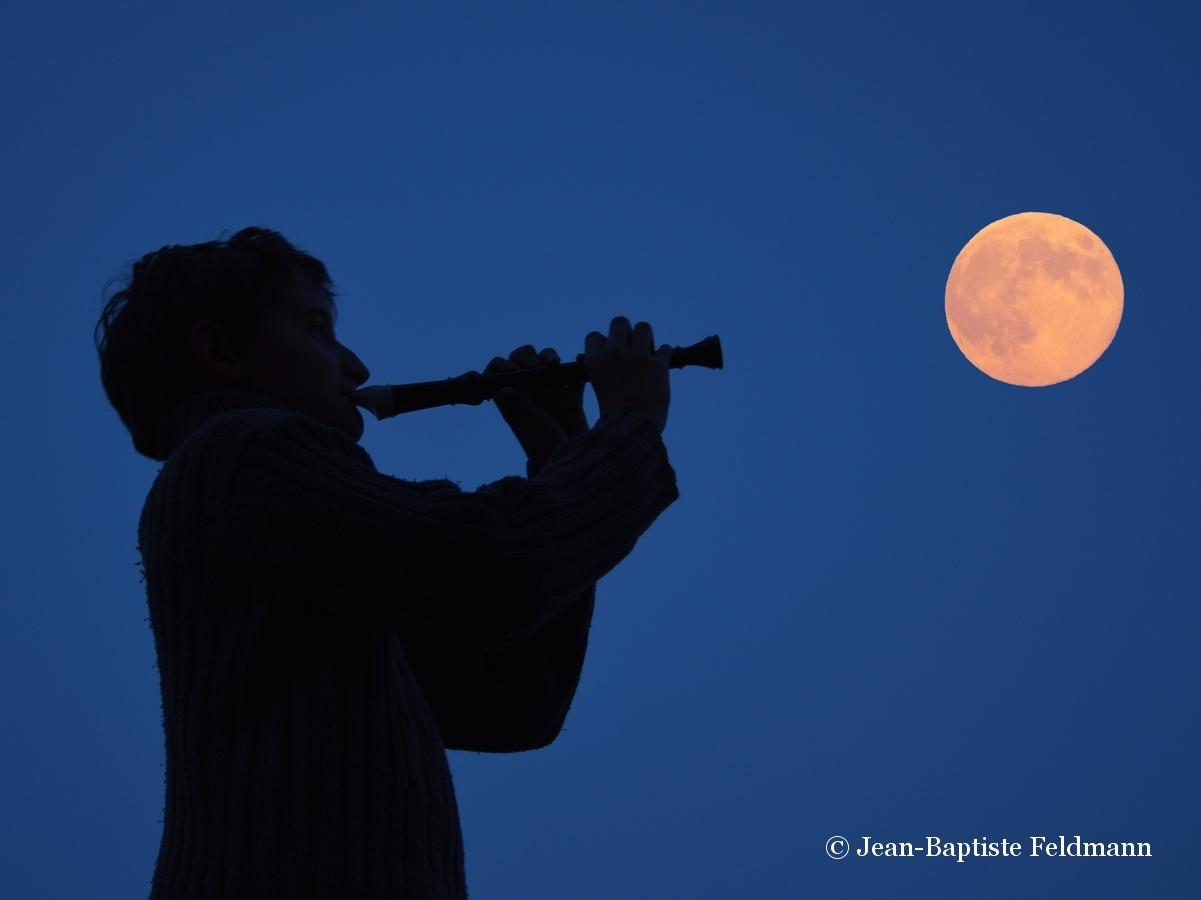 Satellite naturel par jean baptiste feldmann - A quelle heure se couche le soleil ce soir ...