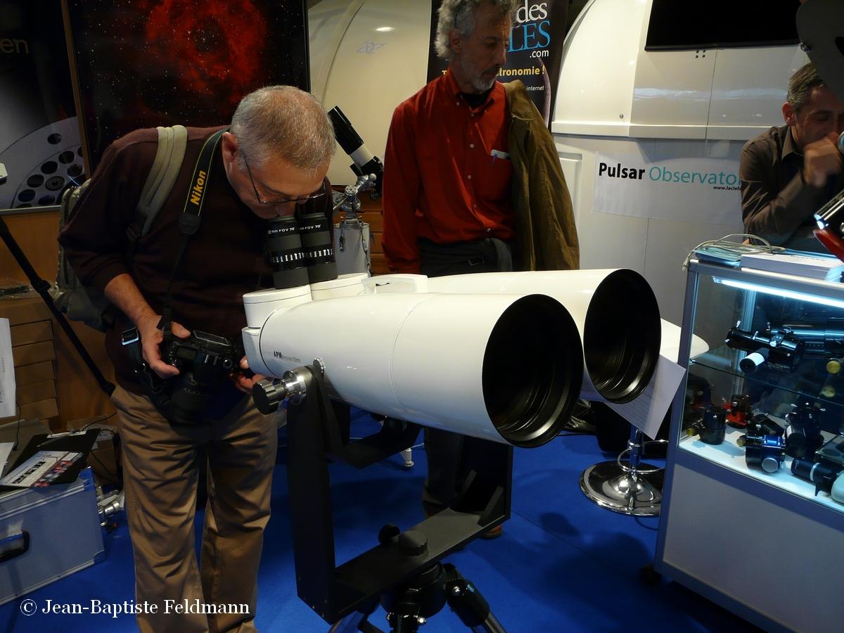 Cit des sciences et de l 39 industrie par jean baptiste - Salon de l astronomie ...