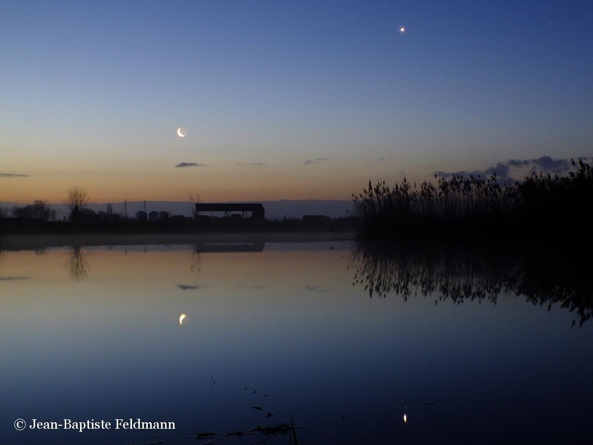 Retrospective for Miroir sur la lune