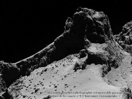 comete67P