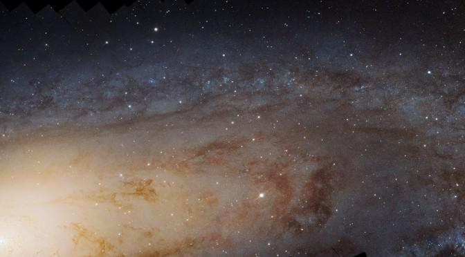 galaxie_andromède