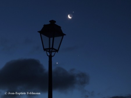 venus-jupiter-lune