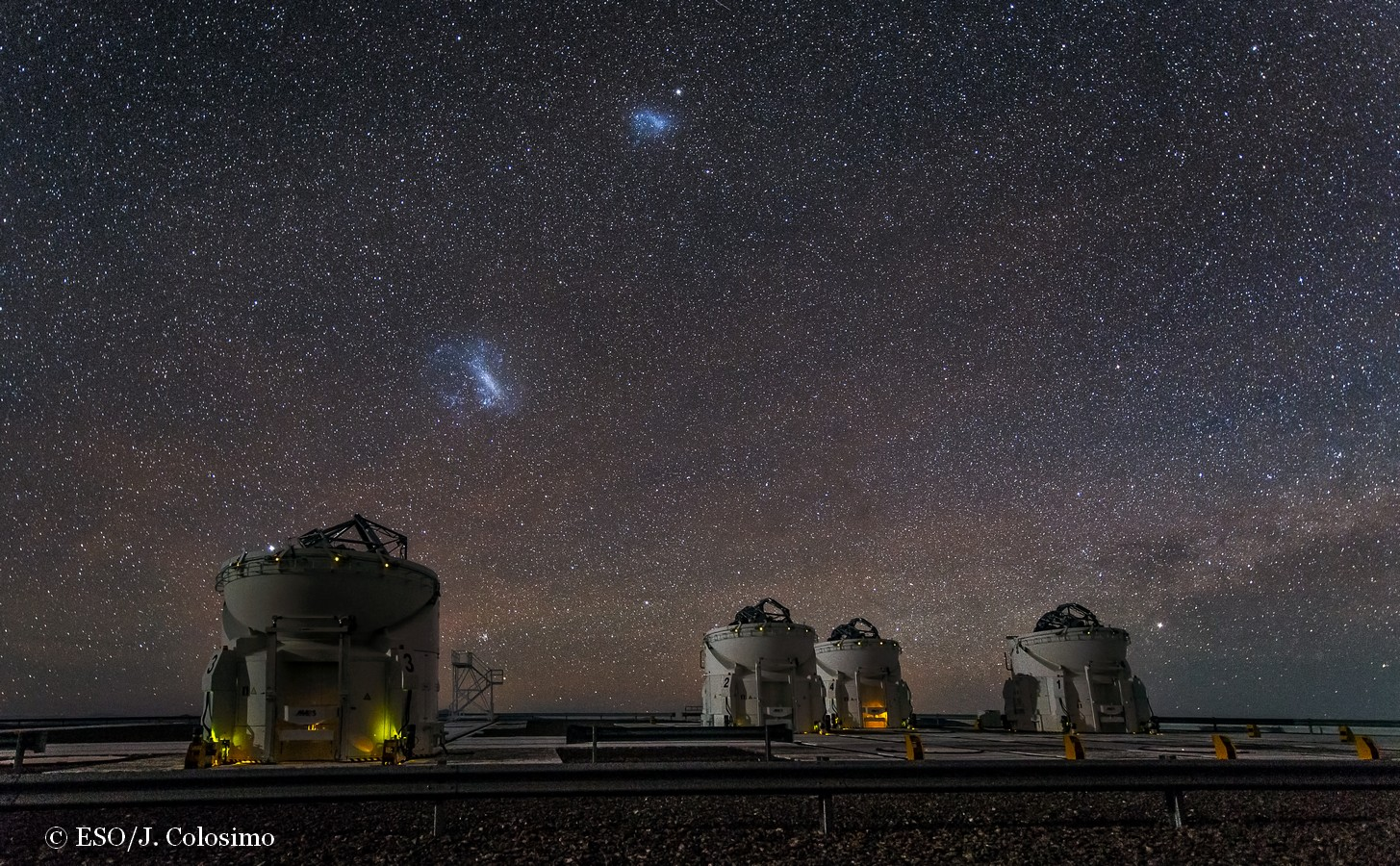 """Résultat de recherche d'images pour """"les nuages de magellan chili"""""""