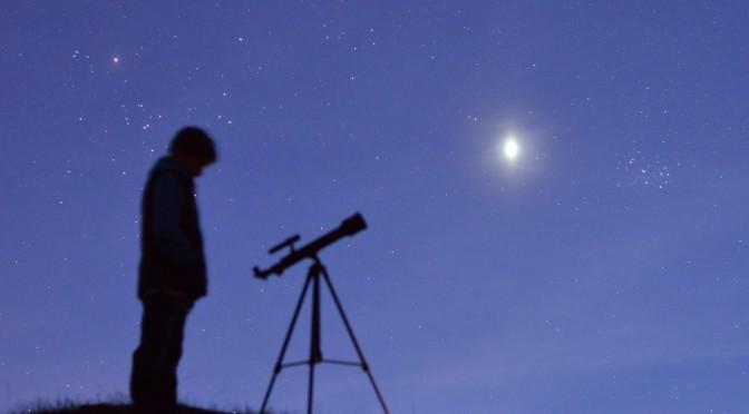 Bien Première Lunette Sa Choisir Astronomique A5j4LR