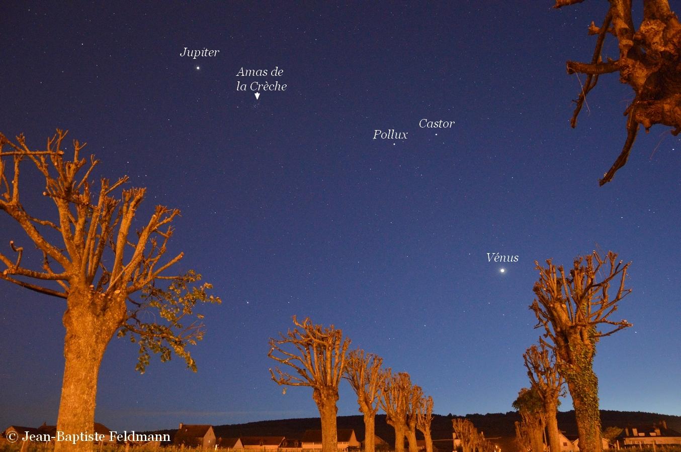 rencontres astronomiques du printemps Villeneuve-d'Ascq