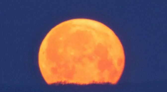 Calendrier 1977 Avec Les Jours.Une Pleine Lune Le Jour De Noel La Premiere Depuis 1977