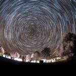 Le ciel étoilé de la réserve portugaise d'Alqueva