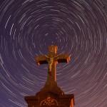 Comment photographier une rotation d'étoiles