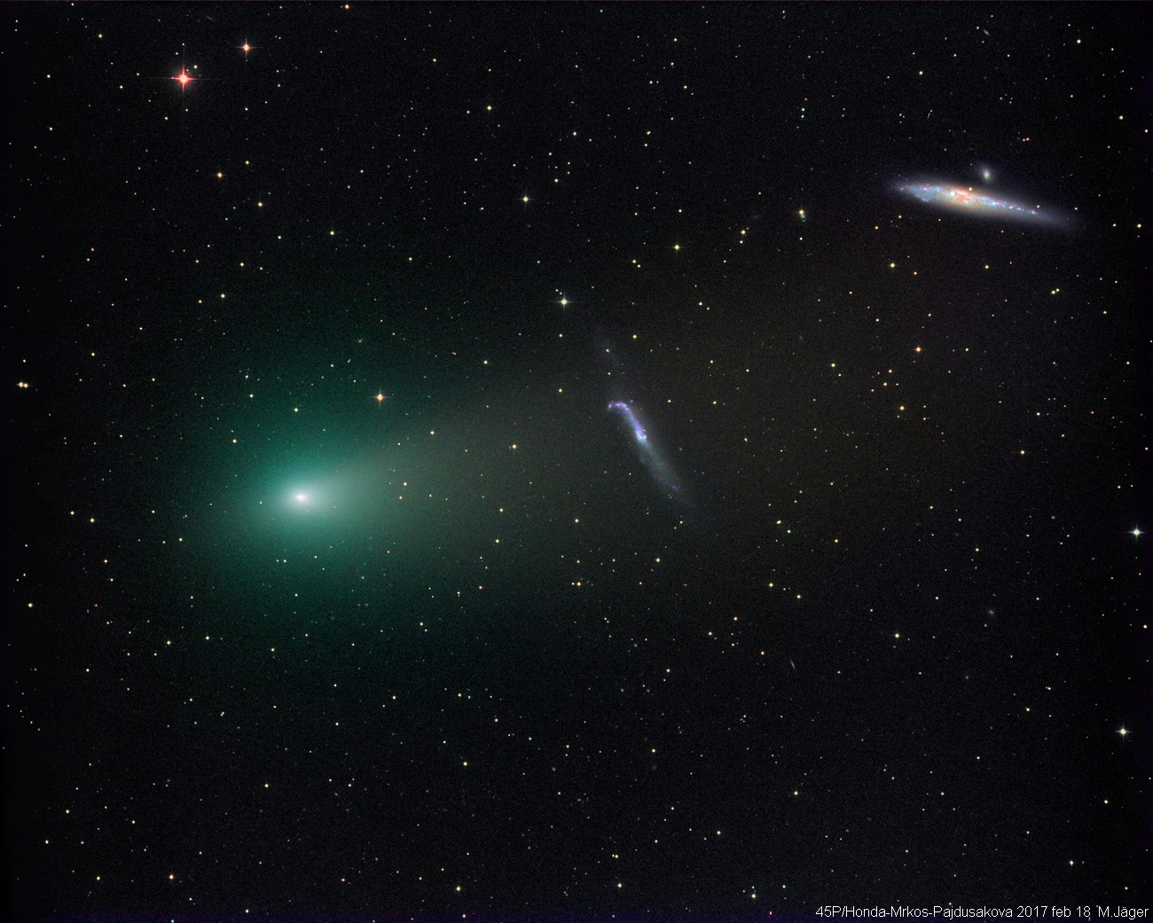 spaceweathercom news and information about meteor - HD 1300×1041