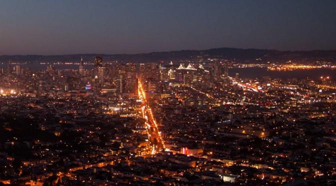 0937e84010 Pollution lumineuse : la France peut faire beaucoup mieux