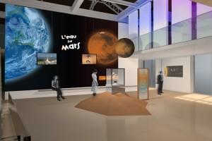 Une exposition gratuite pour tous publics