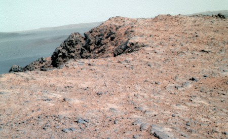 Opportunity at (June 2014)