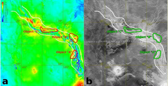 Ganiki Chasma
