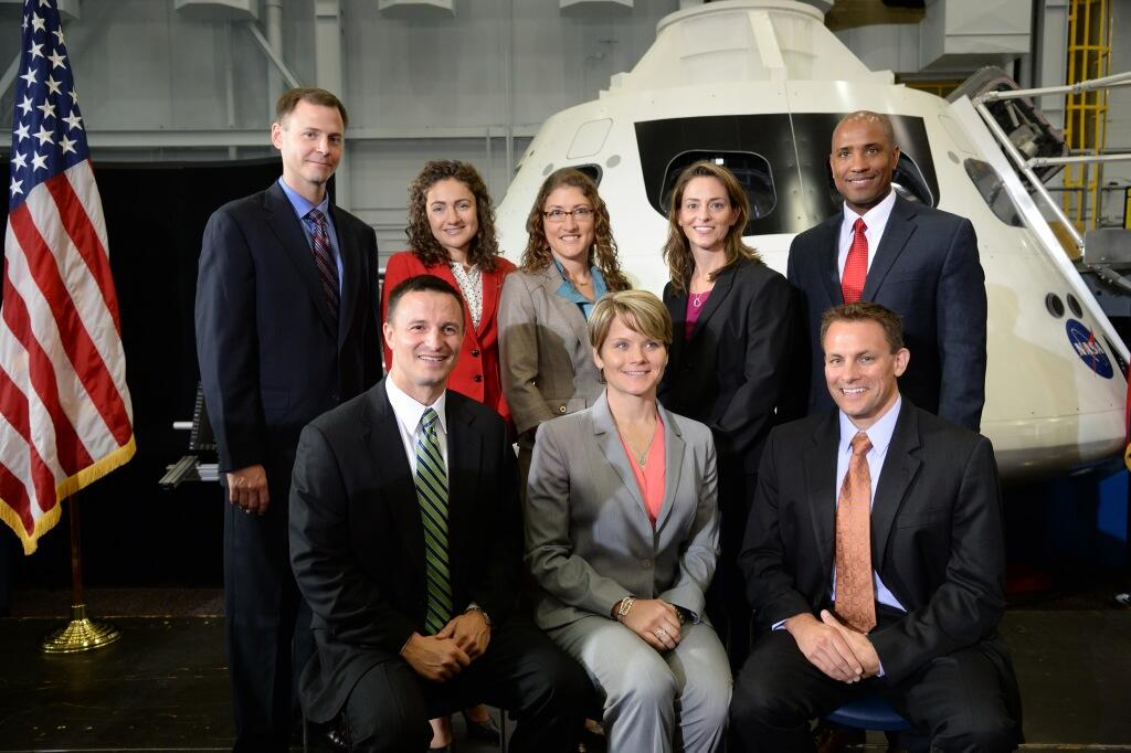 Le précédent groupe d'astronautes (21ème), sélectionné en 2013, est devenu opérationnel en 2015