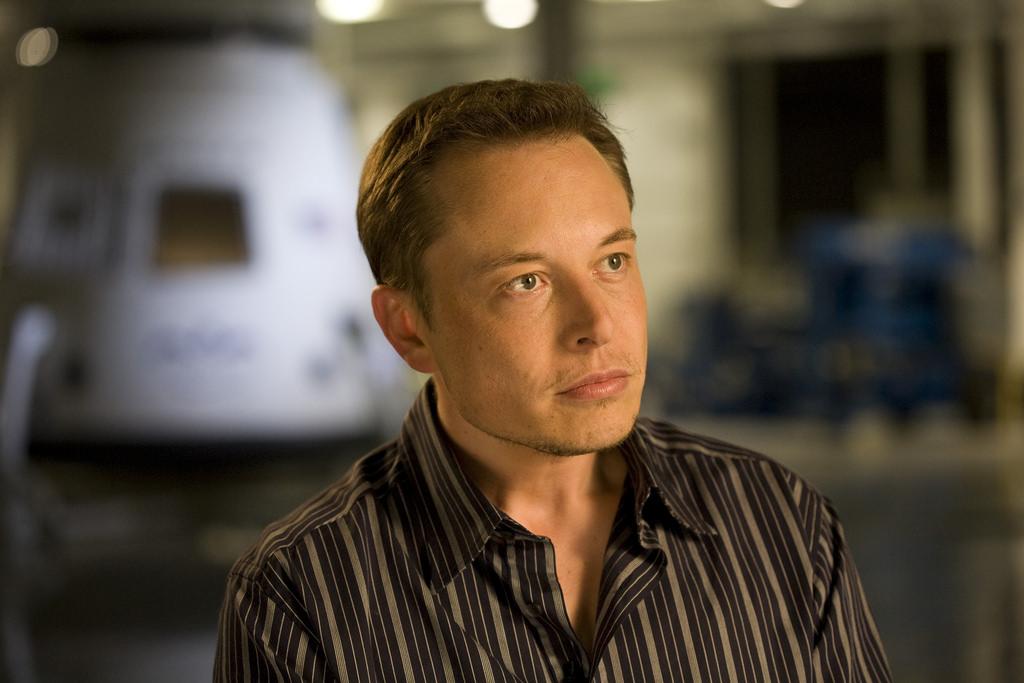 Elon Musk a dévoilé son plan pour la conquête de Mars