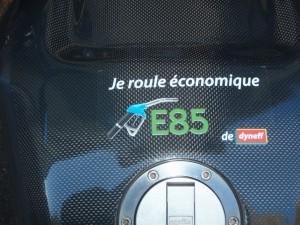 L'utilisation de fibre de carbone est un bon moyen pour les véhicules du fait de sa légèreté, de faire tomber les émissions de CO2 par le gain de poids des 4 et 2 roues.