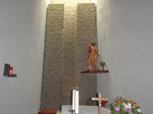 Oratoire primé internationalement par Archidaily en 2013. Las Puntas, El Hierro. © A. Gioda, IRD.