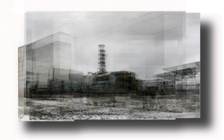 Centrale atomique de Tchernobyl, Ukraine, années 2000. http://www.galerie-photo.com/jean-francois-devillers-tchernobyl.html