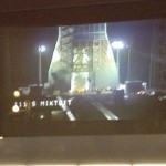 Allumage du lanceur Soyuz