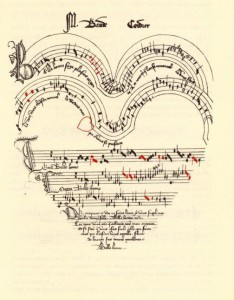 Cordier-love