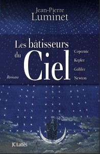 """""""Le Secret de Copernic"""" est aussi inclus dans la série des """"Bâtisseurs du ciel"""""""
