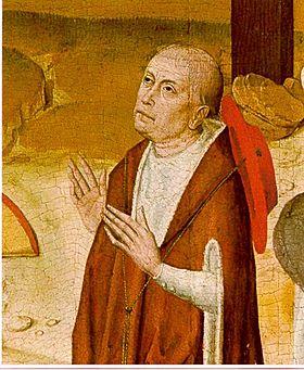 Dans son traité La Docte Ignorante, Nicolas de Cuse (1401-1464)