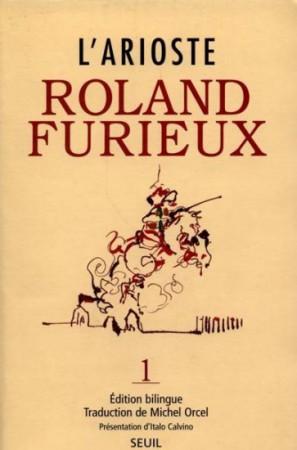 Arioste-Roland