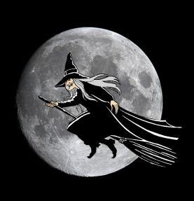Sorciere-Lune