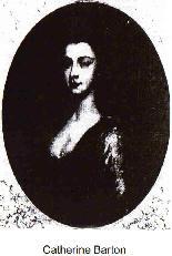 Portrait de Catherine Barton, nièce de Newton, qui a fait tourner bien des têtes.