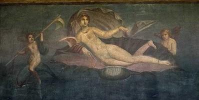 Lucrece-Venus