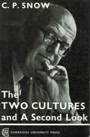 Dans cet ouvrage, Charles Percy Snow développe une conférence donnée en 1959 sur les « deux cultures », c'est-à-dire sur le fossé grandissant entre les sciences et les humanités.