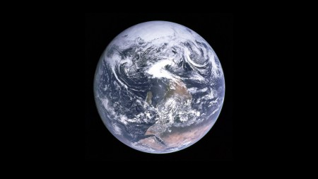 Earth-from-Apollo