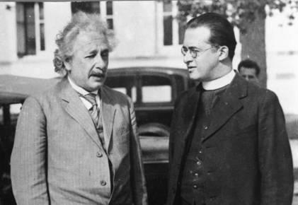 Einstein-Lemaitre-1933