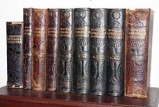 Dictionnaire Encyclopédique Larousse début XXe siècle dans lequel j'ai passé tant d'heures