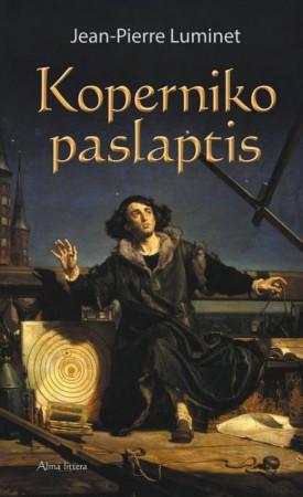 Koperniko-paslaptis