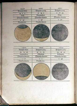 Joannes Regiomontanus, Calendarium (Venice, 1476), Joannes Regomontanus, Kalendarium (Venice, 1476)