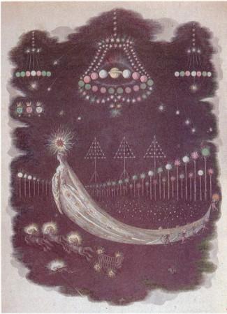 GRANDVILLE-comete