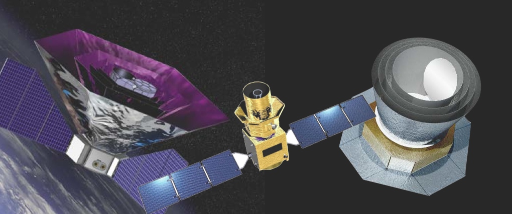 Quel satellite pour le rayonnement fossile par c cile renault - Quel satellite pour canalsat ...