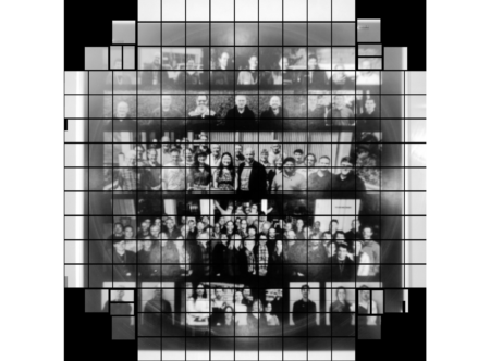 Premières images à SLAC par la caméra qui va réaliser le LSST